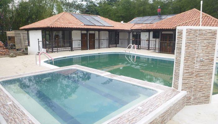 Cómo puedo climatizar una piscina