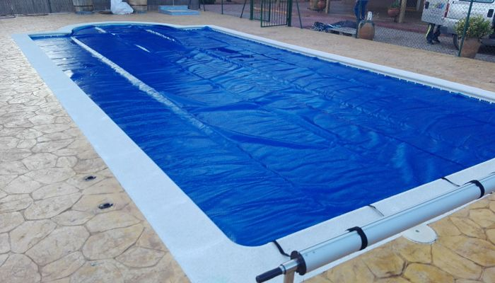 Como hibernar una piscina