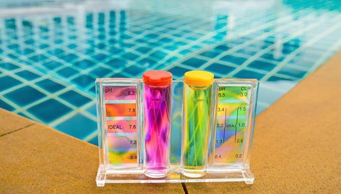 Cómo medir la salinidad de una piscina