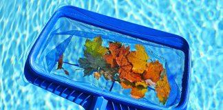 Cómo hacer un skimmer casero para piscina