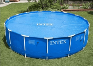 Cubierta Para Piscina Intex 29021