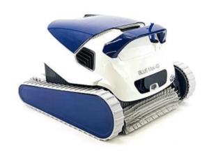 Robot Limpiafondo Dolphin Blue Maxi 40i