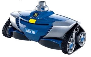 Robot Limpiafondo Zodiac W70668 MX8