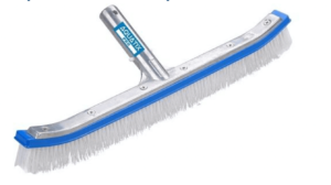 Cepillo Para Piscina Aquatix Pro
