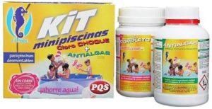 Kit para Mini-Piscinas PQS-1617028