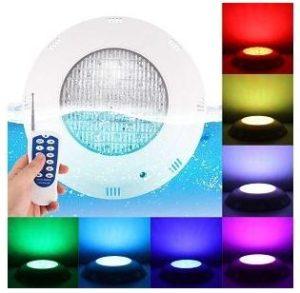 Luz LED para piscinas Allomn
