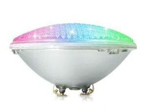 Luz LED para piscinas Coolwest