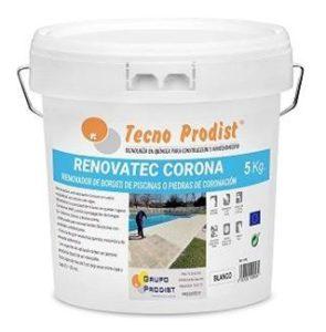 Renovador de Bordes de Piscinas Tecno Prodist Renovatec Corona