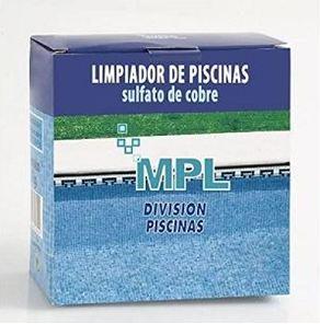 Sulfato de Cobre MPL
