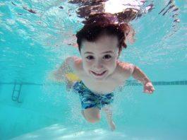 Qué son las piscinas Intex