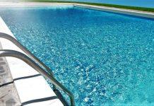 usos del ácido muriático en piscinas